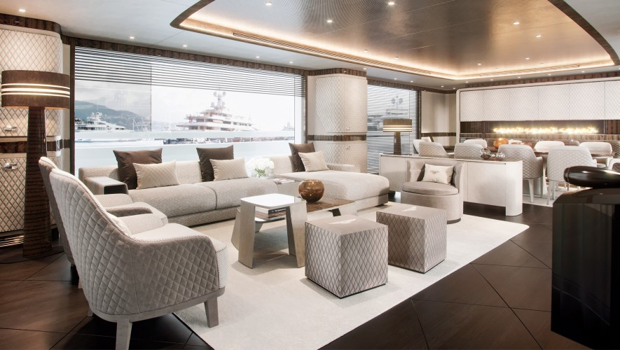 Bentley Home exclusive furniture collection