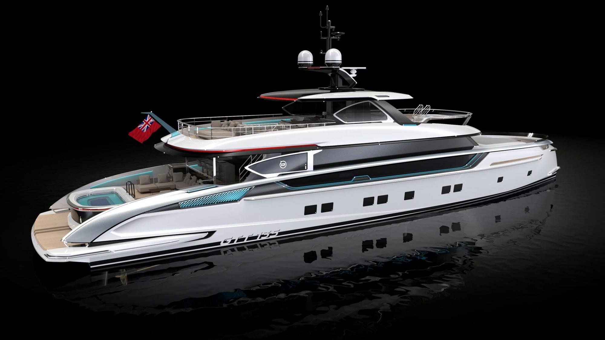 New Dynamiq GTT 135 sold!