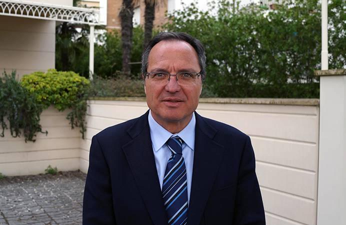 Massimo Pietrini