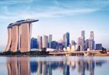 Lieferung per Transportschiff von Genua nach Singapore