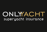 12-months insurance package from Only Yacht (Hull & Machinery, Protection & Indemnity, Crew Welfare for 6 crew)