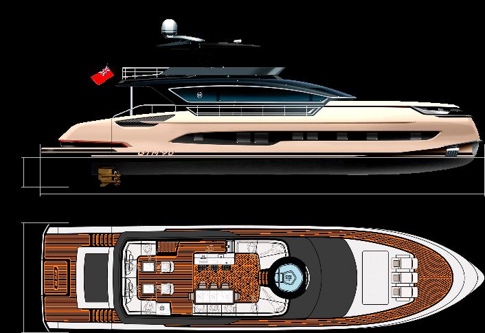 GTM 90 <br>Beach Club