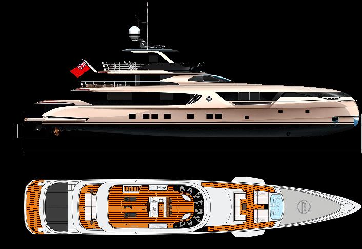 GTT 165