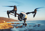 Drone DJI Inspire2 with options