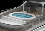 Riviera Pool Octagon 355K