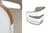 Deck furniture by Glyn Peter Machin