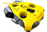 iBubble Underwater Drone
