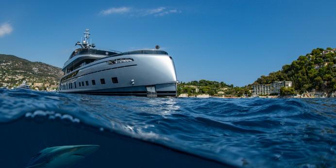 Dynamiq at Monaco Yacht Show