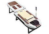 Nuga Best medical therapy bed N5