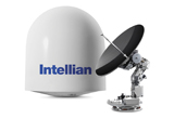 VSAT Intellian antenna