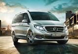 Mercedes-Benz Viano V220 CDI