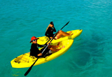 Rave Sports Molokai 2 Person Inflatable Kayak