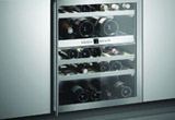 2 x Miele wine coolers
