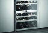 2 винных холодильника Miele