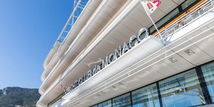 Meet Dynamiq at the Monaco Yacht Show 2015