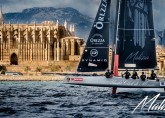 Dynamiq teams up with Monaco Yacht Clubs's GC32 sailing team Malizia