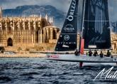 Dynamiq teams up with Monaco Yacht Clubs's GC32 sailing team Malizia