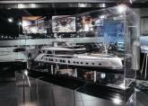 Porsche Moscow showcases Dynamiq GTT115 in Porsche Moscow