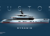 DYNAMQ YACHTS GOES FULL CUSTOM