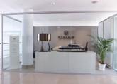 Dynamiq's new commercial office opens for business in the world famous Yacht Club de Monaco