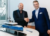 DYNAMIQ PARTNERS WITH RINA TO ENSURE HIGHEST ENVIRONMENTAL AND COMFORT STANDARDS