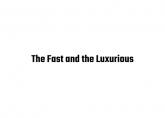 fast-and-luxurious.com - Klasse Yacht – die neue Dynamiq GTM 90 Klassen Edition
