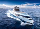 Dynamiq reinvents the 50-metre class with its new GTT 160