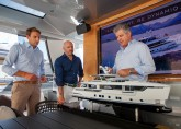 DESTINATION PARADISE - DYNAMIQ UNVEILS ITS FULL GLOBAL RANGE AT MONACO YACHT SHOW