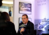 Dynamiq at the 2018 Barnes Luxury Property Show