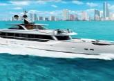 SEA TRIAL №3 - Jetsetter, 38m, Dynamiq yachts