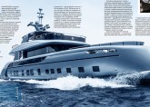 SEA TRIAL - Динамика нового поколения
